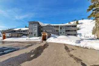 Donner Ski Ranch Condominium #410