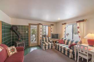 Donner Ski Ranch Condominium #312