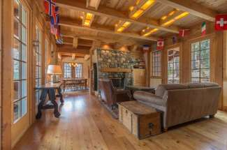 Bavarian Ski House