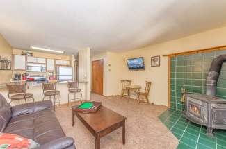 Donner Ski Ranch Condominium #308