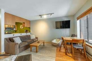 Donner Ski Ranch Condominium #209