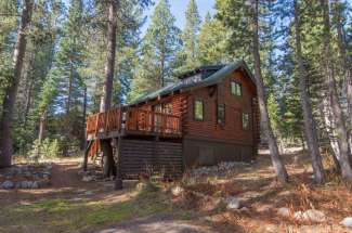 Little Bear Cabin
