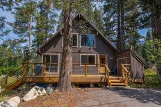 Sunnyside Cabin
