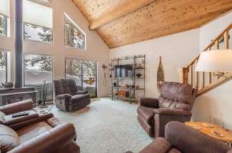 Sutton Bear Lodge