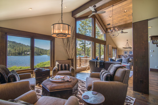 donner summit rental property